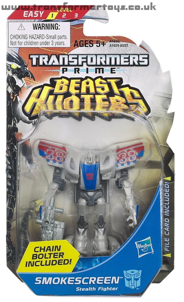Laugh Package Transformers Story Part 2